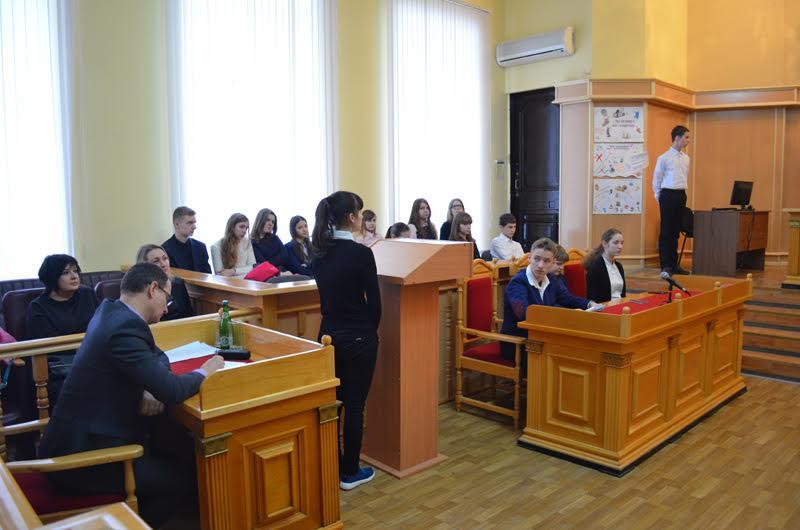 знакомьтесь судебная система россии рязань