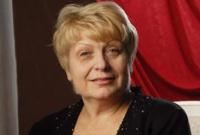 Жанна Виноградова