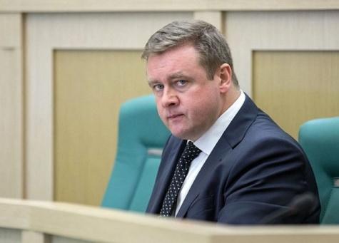 Николай Любимов о возможном назначении рязанским губернатором: «пока не могу ничего прокомментировать»