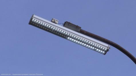 Светодиодные линейные светильники для торгового освещения