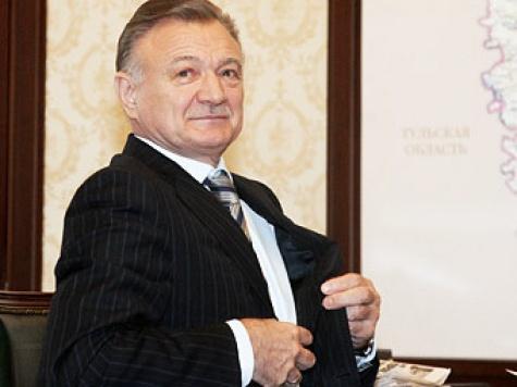 Ковалев поручил проверить все отремонтированные улицы в Рязани 1_2465