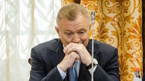 Ковалев упрекнул подчиненных в том, что не доложили о появлении запаха воды 1_2586