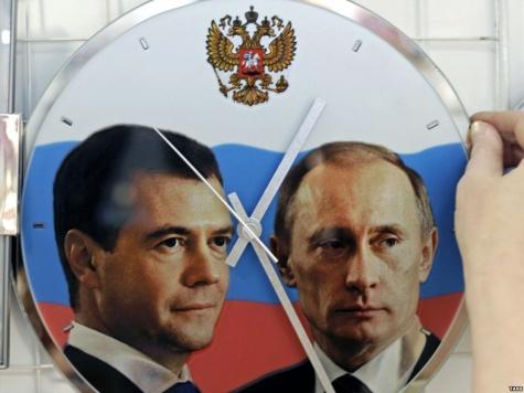 В воскресенье Россия вновь перейдет на «зимнее время» после трехлетнего перерыва 1_2799