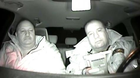 Глава администрации Ряжского района был задержан пьяным за рулем. Видео