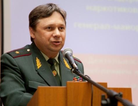 В Рязани будут судить бывшего начальника наркоконтроля Туровского 1_3604