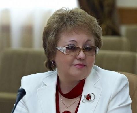 Куда из сведений о доходах исчезла жена губернатора О.Ковалева? 1_4444