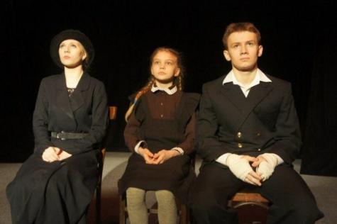 «Предел» признан лучшим на всероссийском фестивале любительских театров 1_5924