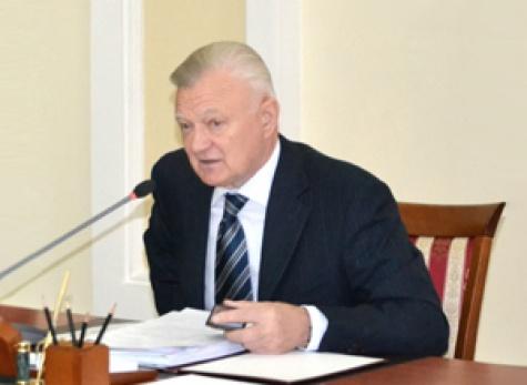 В рязанском правительстве грядут сокращения сотрудников 1_6178