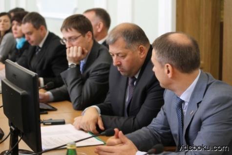 В Рязани разработали Кодекс этики чиновников 1_6503