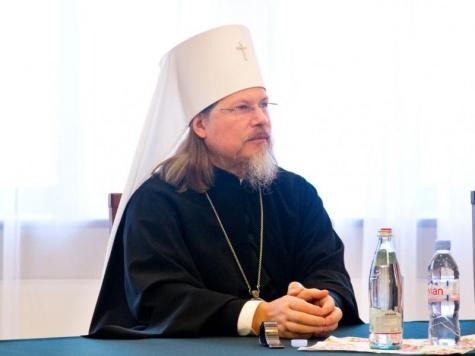 Новый рязанский митрополит не исключил создание своей страницы в соцсетях 1_6634