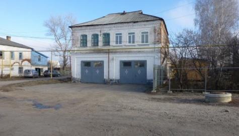 В Ухолово, суд обязал администрацию привести в порядок дороги 1_6745