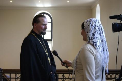 В Рязани предложили создать общество «Православный журналист» 1_6749