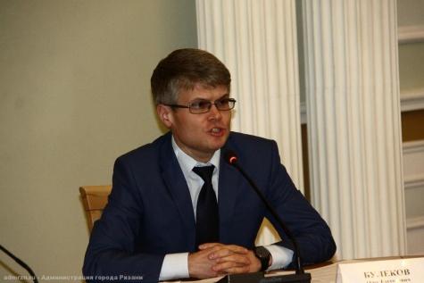 Мэру Рязани внесено представление за нарушение закона о СМИ 1_6795