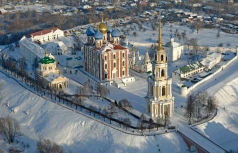 Арестованный ФСБ заместитель главы российского Минкульта обильно наследил в вотчине своего бывшего шефа   1_7559