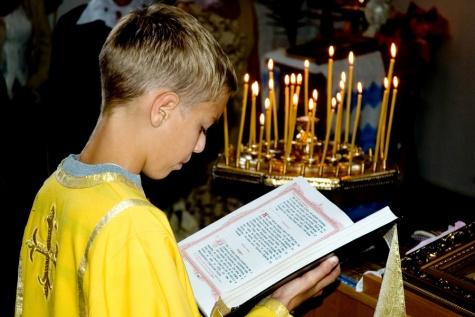 Скопинская епархия объявила набор на курсы псаломщиков 1_7587