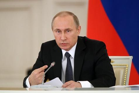 Путин дал ряд поручений по сохранению объекта «Есенинская Русь» 1_9963