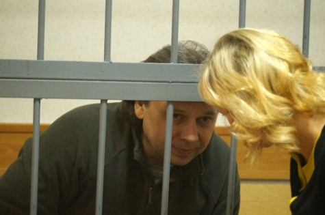 Осужденный за взятки экс-глава рязанского наркоконтроля лишен звания и госнаград 2_1922