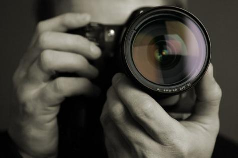 Рязанская администрация запретила флешмоб в честь Дня фотографа Fotik