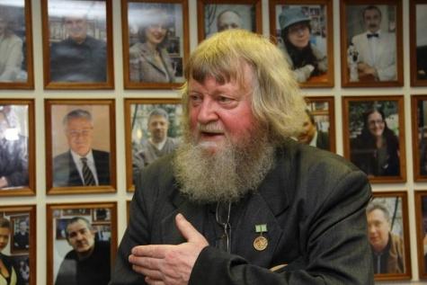 В Константиново с применением насилия задержаны 77-летний залуженный архитектор Гаврилов, активисты Кочетков и Петруцкий Gavrilov