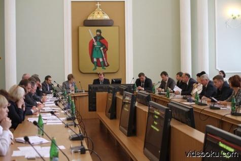 Гордума запретила референдум в Рязани Gorduma_4