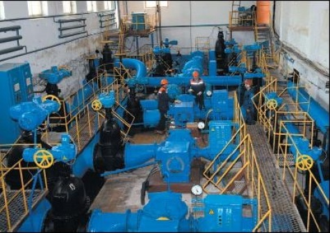 Администрация Рязани объяснила возвращение к вопросу о концессии «Водоканала» 1_235