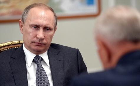 Путин принял Ковалева 2_27