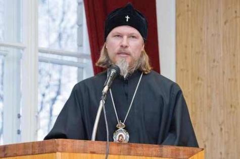 Рождественское послание митрополита Рязанского и Михайловского Марка 3_13