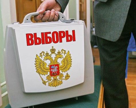 «А если какой-то дополнительный контроль и будет, то только в пользу «Единой России» 5_8