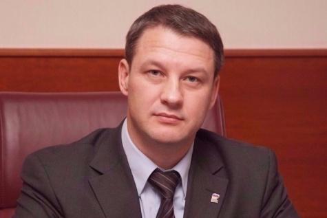 Аркадий Фомин опять заговорил