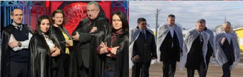 Рязанское правительство оплатило продвижение позитивного имиджа области на канале о паранормальных явлениях Prav
